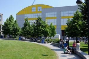 Milano-Bovisa Campus