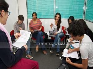 ELLCI dil okulu foroğrafları